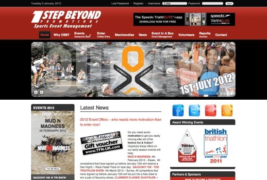 One Step Beyond Promotions