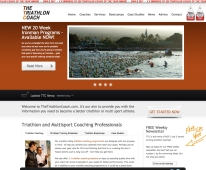 The Triathlon Coach